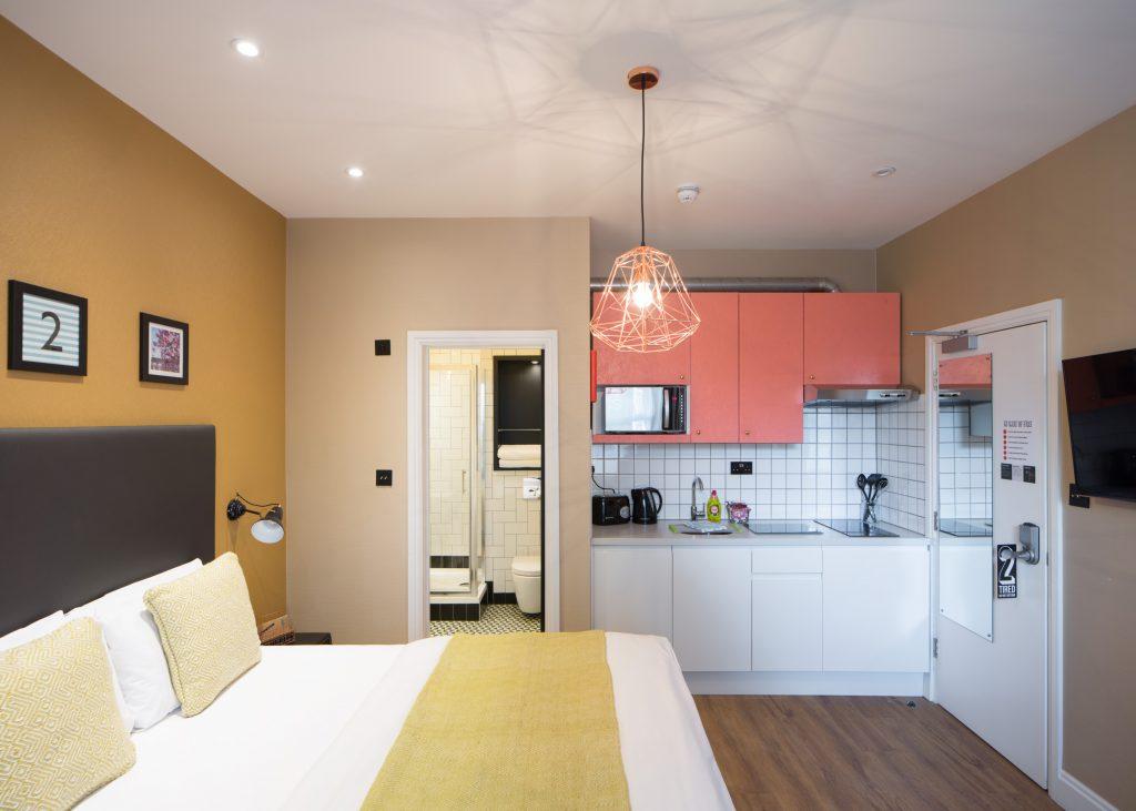 room2 Hammersmith hometels