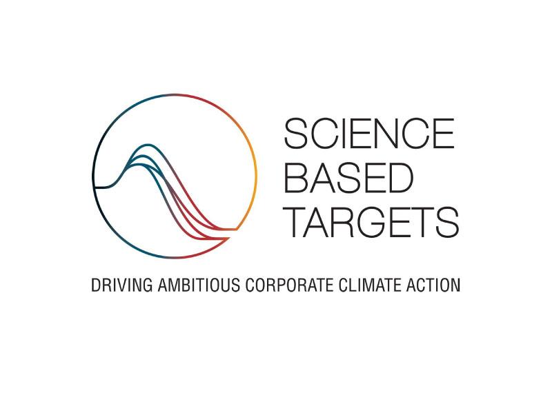 Science-Based-Targets   Lamington Group Sustainability Partner