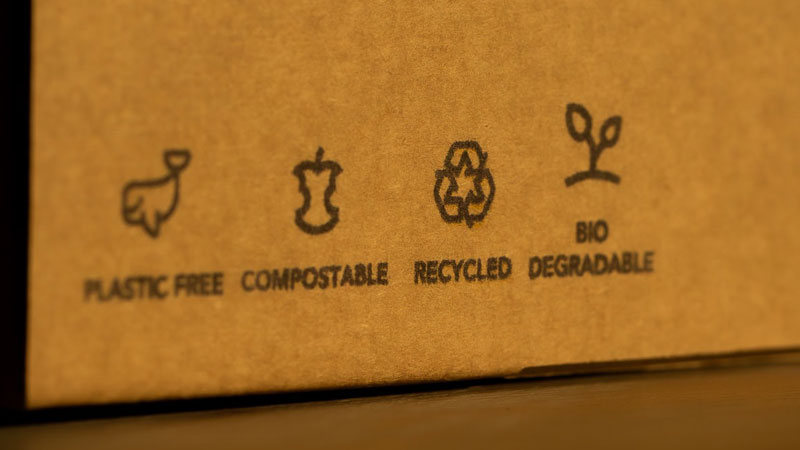 Sustainable materials   Lamington Group
